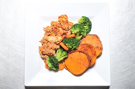 Custom Meals